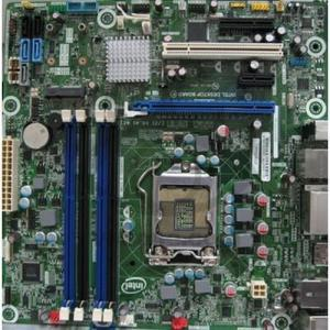 Intel Desktop Board DQ77MK Media Series