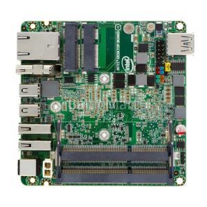 Intel Next Unit of Computing Board D53427RKE BLKD53427RKE