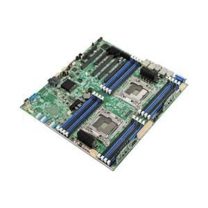 Intel Server Board S2600CW2SR