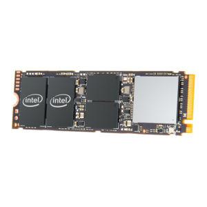 Intel SSD 760p 256GB