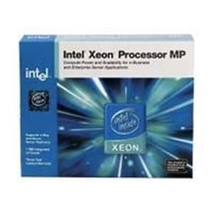 Intel Xeon MP 2 GHz