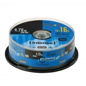 Intenso DVD+R 4.7 GB