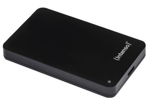 Intenso memory case 1 tb
