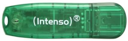 Intenso Rainbow Line 1 GB