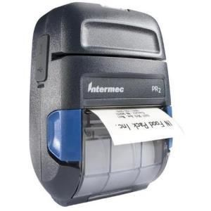 Intermec PR2 - Bluetooth