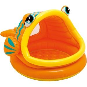 Intex Baby Fish 124x109x71