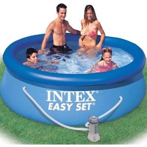 Intex Easy Set 305x76