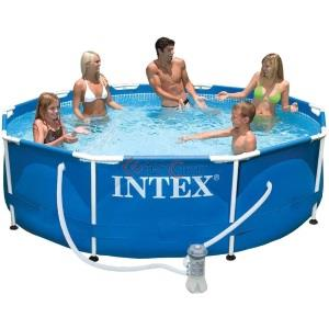 Intex Frame 305x76