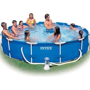 Intex Metal Frame 457x107