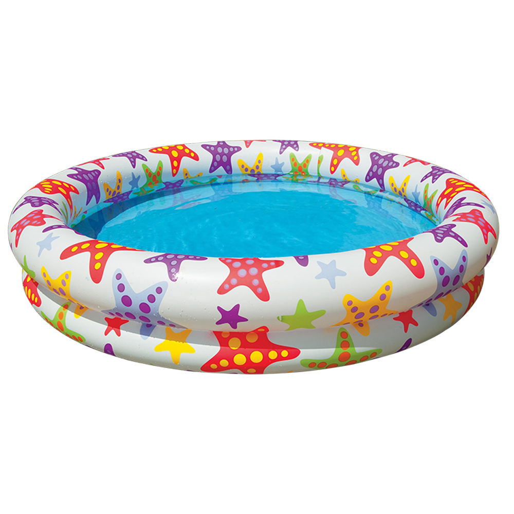 Intex Stars Pool 122x25