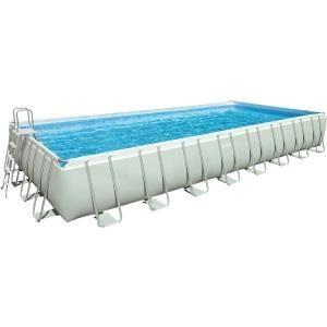 Intex ultra frame 975x488x132 confronta prezzi e offerte for Prezzi piscine intex