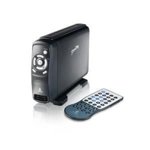 Iomega ScreenPlay Multimedia Drive 320