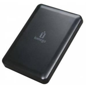 Iomega Select Portable Hard Drive 500 GB