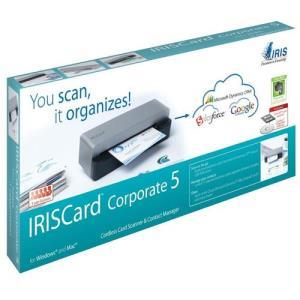 Iris IRISCard Corporate 5