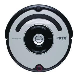 iRobot Roomba 565 PET