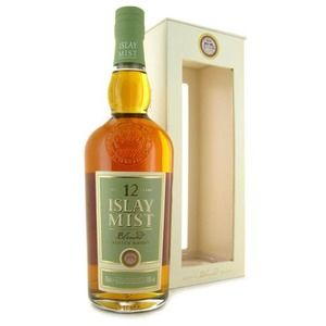 Islay Mist Blended Scotch Whisky 12 anni