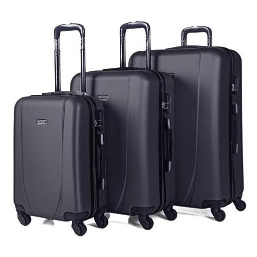Itaca Trolley 71.100 Set 3 Trolley