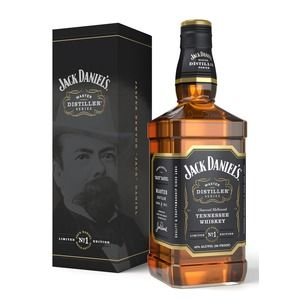 Jack Daniel's Limited N1 Edition Whisky