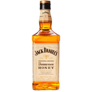 Jack Daniel's Tennessee Honey Whisky