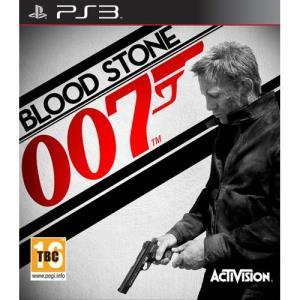 Activision James Bond 007 Blood Stone