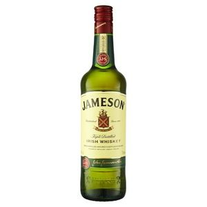 Jameson Whiskey Irish