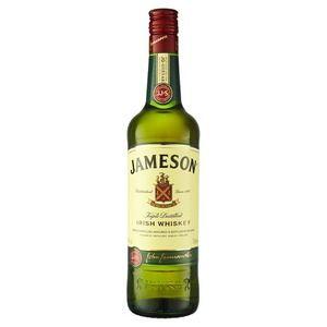 Jameson Whiskey Irish