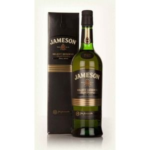 Jameson Whiskey Select Reserve