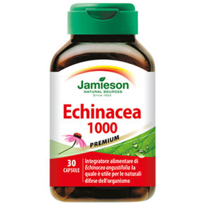 Jamieson echinacea 1000