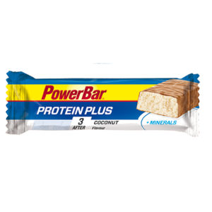Jamieson Protein Plus Bar