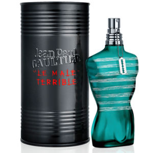 Jean Paul Gaultier Le Male Terrible Eau de Toilette 75ml