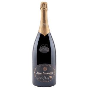 Jean Vesselle Champagne Oeil Perdrix Brut AOC
