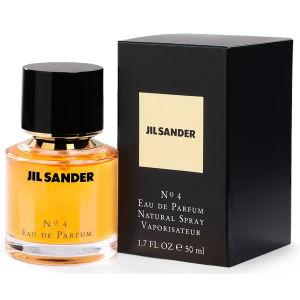 Jil Sander N°4 Eau de Parfum 50ml