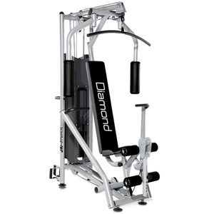 JK Fitness Diamond D30