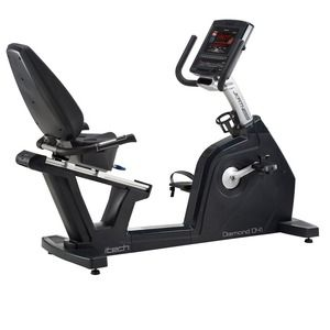 JK Fitness Diamond D54