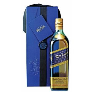 Johnnie Walker Blue Label Whisky