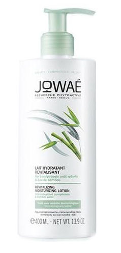 Jowaé Latte Idratante Rivitalizzante 400ml