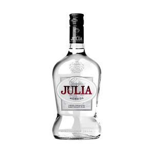 Julia Grappa Morbida