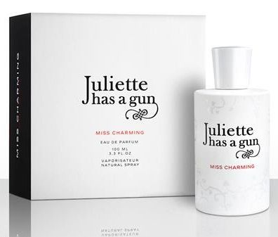 Juliette Has a Gun Miss Charming Eau de Parfum 50ml