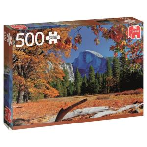 Jumbo Parco Nazionale Yosemite Stati Uniti