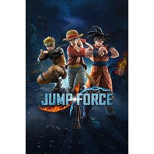 Bandai Namco Jump Force