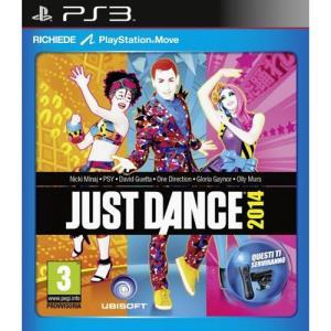 Ubisoft Just Dance 2014