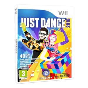 Ubisoft Just Dance 2016