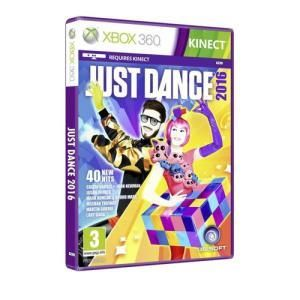 Ubisoft Entertainment Just Dance 2016