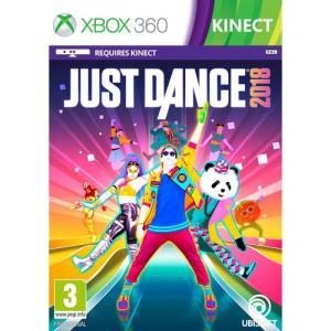 Ubisoft Entertainment Just Dance 2018