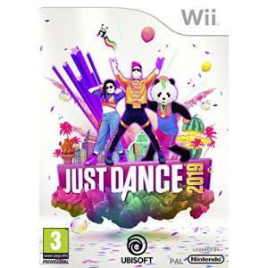 Ubisoft Just Dance 2019