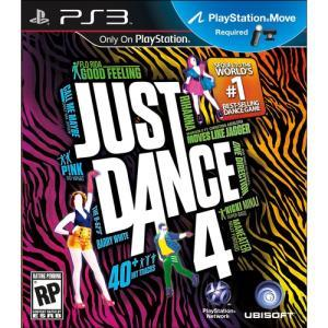 Ubisoft Just Dance 4
