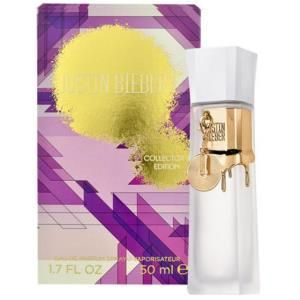 Justin Bieber Collector's Edition 50ml