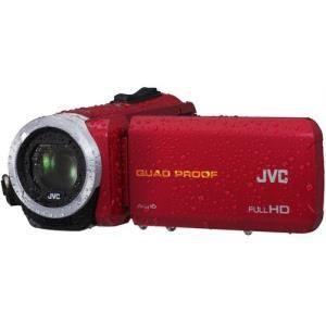 JVC GZ-R15