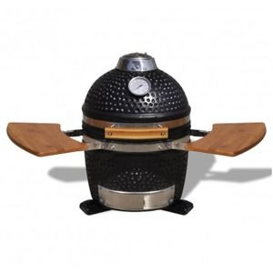 Kamado Barbecue44