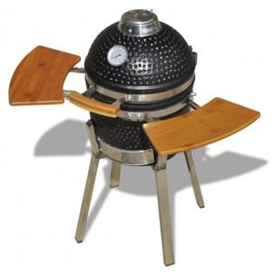 Kamado Barbecue81